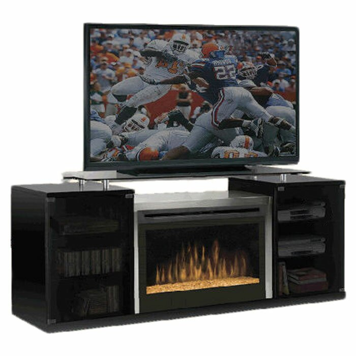 Dimplex Marana TV Stand With Electric Fireplace Reviews