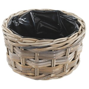 Basket Plant Pot