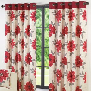 Isabel / Annabella Curtain Panels (Set of 2)