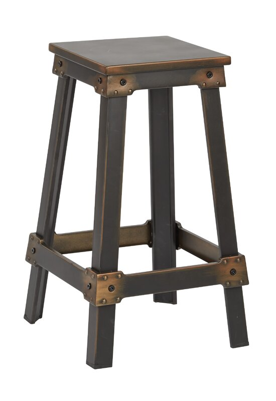 OSP Designs New Castle 26quot Bar Stool amp Reviews Wayfair : NewCastle2622BarStool from www.wayfair.com size 550 x 800 jpeg 33kB