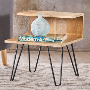 tray top coffee tables you'll love | wayfair