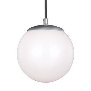 Soules Globe Pendant