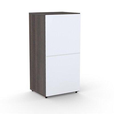 Standard-furniture-woodmont-curio-cabinet   Wayfair.ca