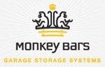 Monkey Bar Storage
