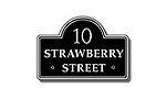 Ten Strawberry Street