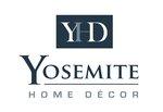 Yosemite Home Decor