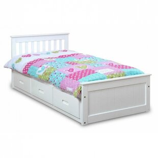 Save  sc 1 st  Wayfair & Storage Included Twin Beds Youu0027ll Love   Wayfair