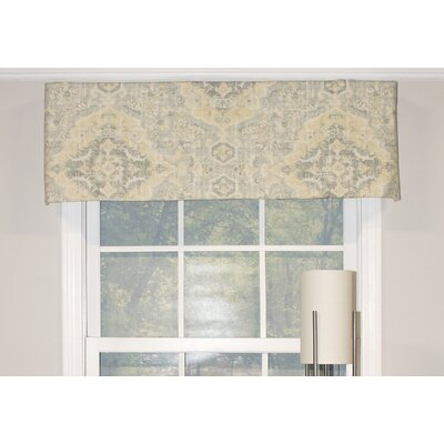 Ivory Amp Cream Valances Amp Kitchen Curtains You Ll Love In