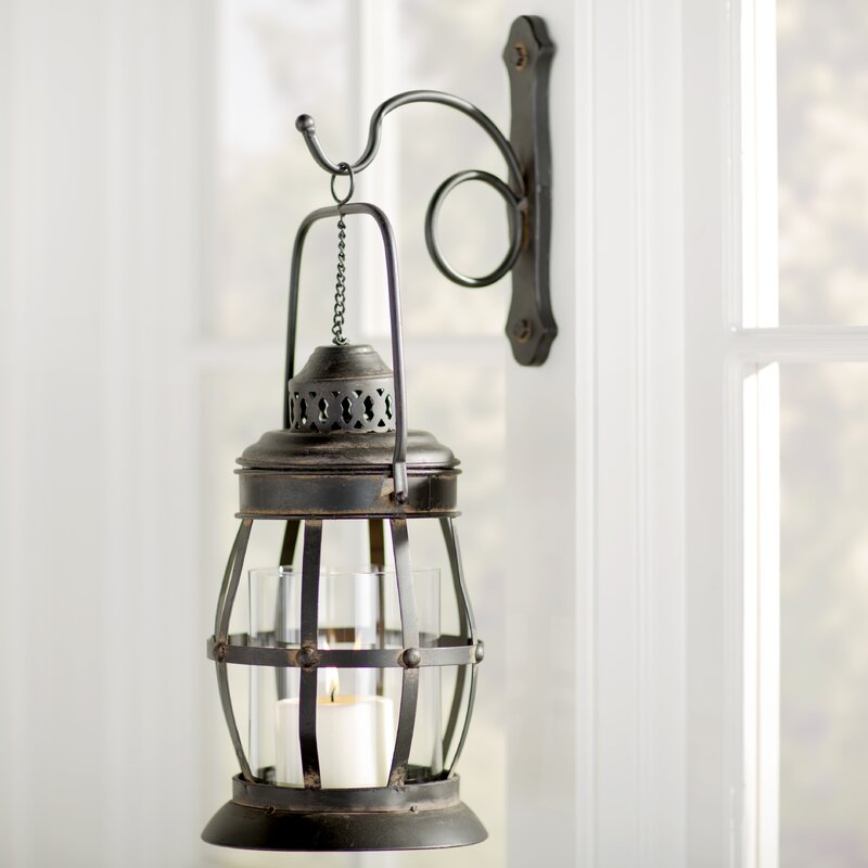 Candle Sconces Youll Love Wayfair