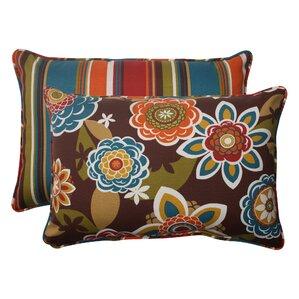 cliff reversible lumbar pillow set of 2