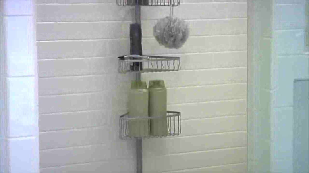InterDesign Shower Caddy & Reviews   Wayfair