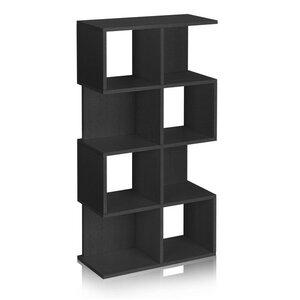 125 cm Bücherregal Malibu von Castleton Home