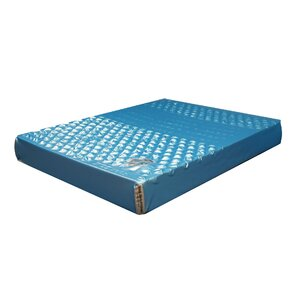 Waterbed Mattress Hydro-Support 1600 by Strobel Mattress