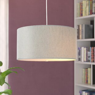 Corded Plug In Hanging Lights | Wayfair