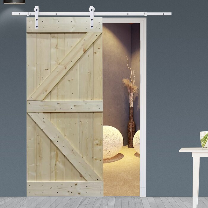 pdp door doors improvement with home hardware solid wood calhome pine kit room divider interior barn