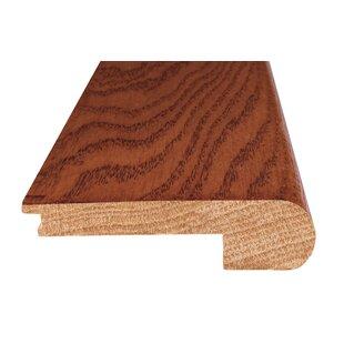 Stair Nose Flooring Trim Youu0027ll Love | Wayfair