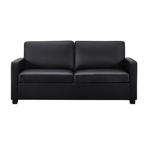 Cabell Full Sleeper Sofa by Mercury Row
