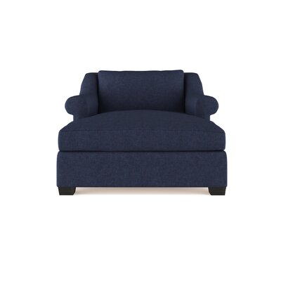 Blue Velvet Chaise Lounge Chairs You Ll Love Wayfair