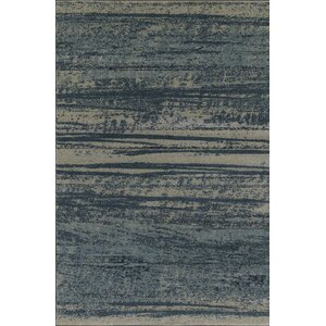 Upton Blue/Gray Area Rug