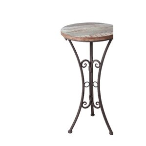 Venango End Table by Gracie Oaks