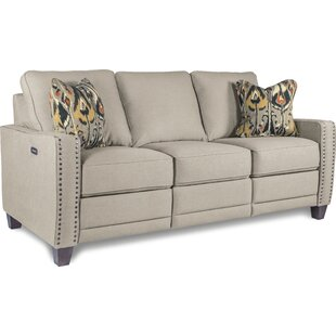 Bon Makenna Duo Reclining Sofa
