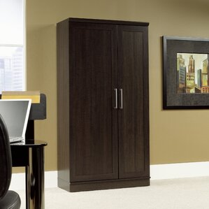 Amboyer Armoire by Charlton Home
