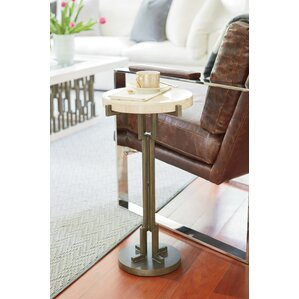 Brayden Studio Dalke Chairside Table