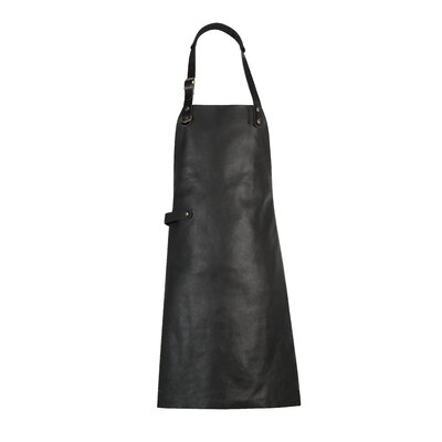 17 Stories Dutch Leather Apron