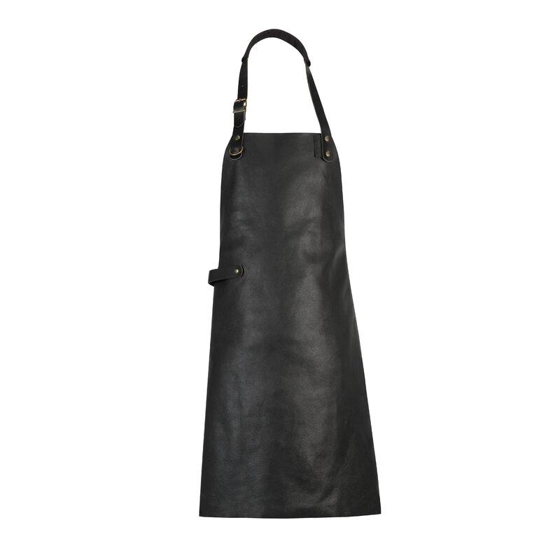 17 Stories Dutch Leather Apron