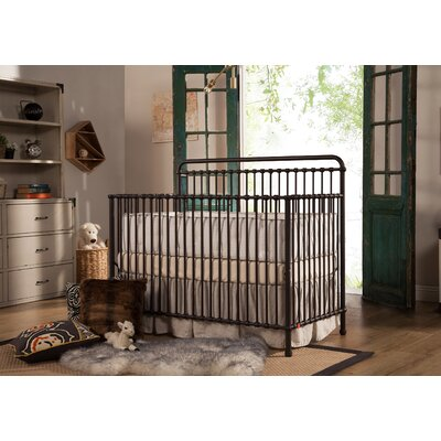 68765e6240 Million Dollar Baby Classic Winston 4-in-1 Convertible Crib ...