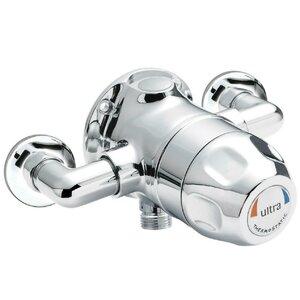 single exposed shower valve - Shower Valves