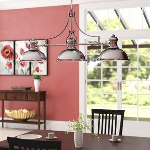 Over Table Kitchen Lighting Wayfair
