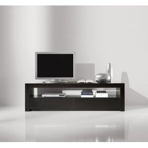 Vision Wall TV Stand by YumanMod
