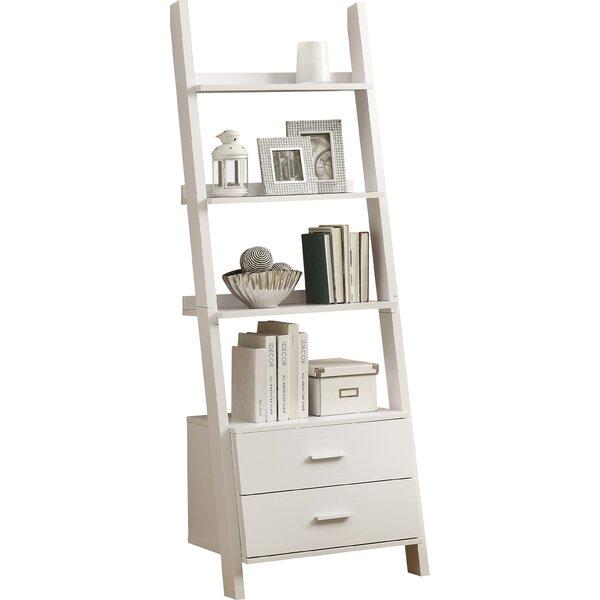 Urban Ladder Kitchen Shelf: Antoninus Ladder Bookcase & Reviews