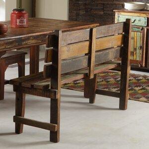 Küchenbank Sanwara aus Holz von TheWoodTimes