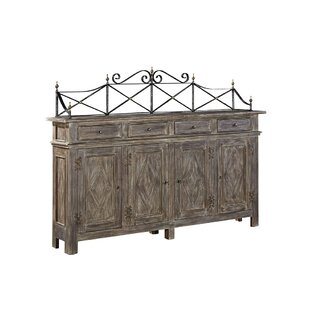 Annalyn Sideboard (Set of 2)