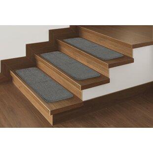 Clear Stair Treads | Wayfair