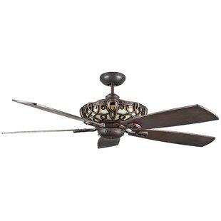 60 Dunaghy 5 Blade Ceiling Fan