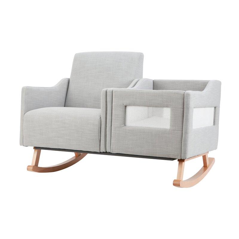 Wayfair Karla Dubois Emerson Rocking Chair