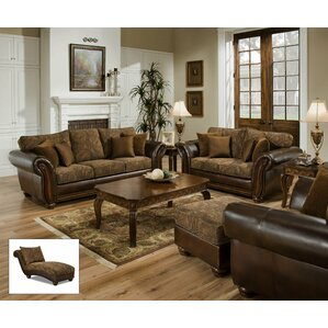Aske Configurable Living Room Set by Astoria Grand