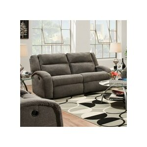 Maverick Double Reclining Sofa by Southern M..