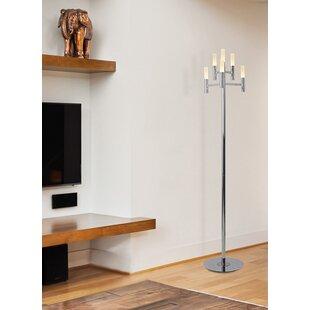 stehlampen produktart stehkronleuchter. Black Bedroom Furniture Sets. Home Design Ideas