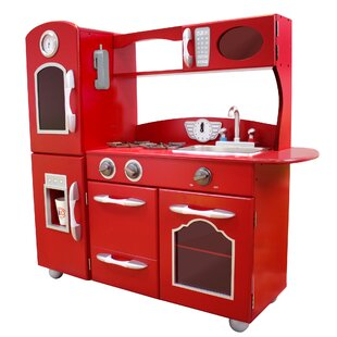 Red Kitchen Accessories Wayfair