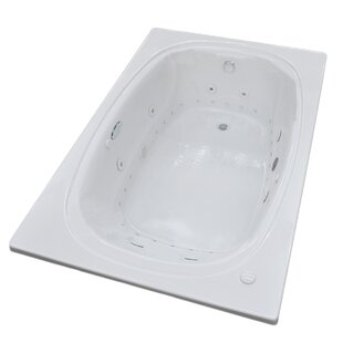 Rectangular Corner Bathtubs