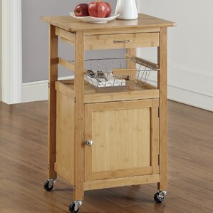 Bar Cart by Organize It All