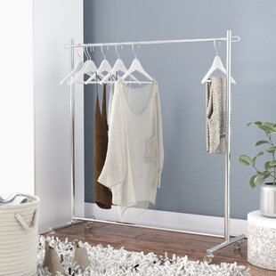 Clothes Racks U0026 Garment Wardrobes Youu0027ll Love