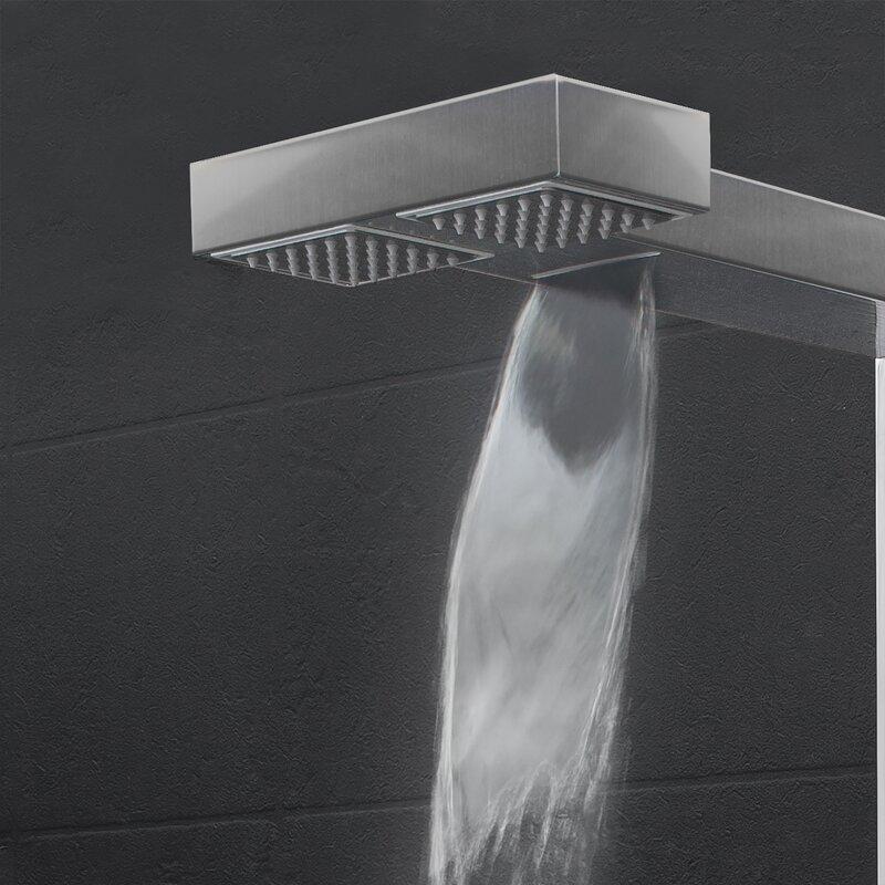 defaultname - Shower Diverter