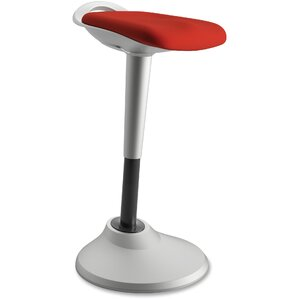 Ergonomic Stool  sc 1 st  Wayfair & Ergonomic Office Stools Youu0027ll Love | Wayfair islam-shia.org