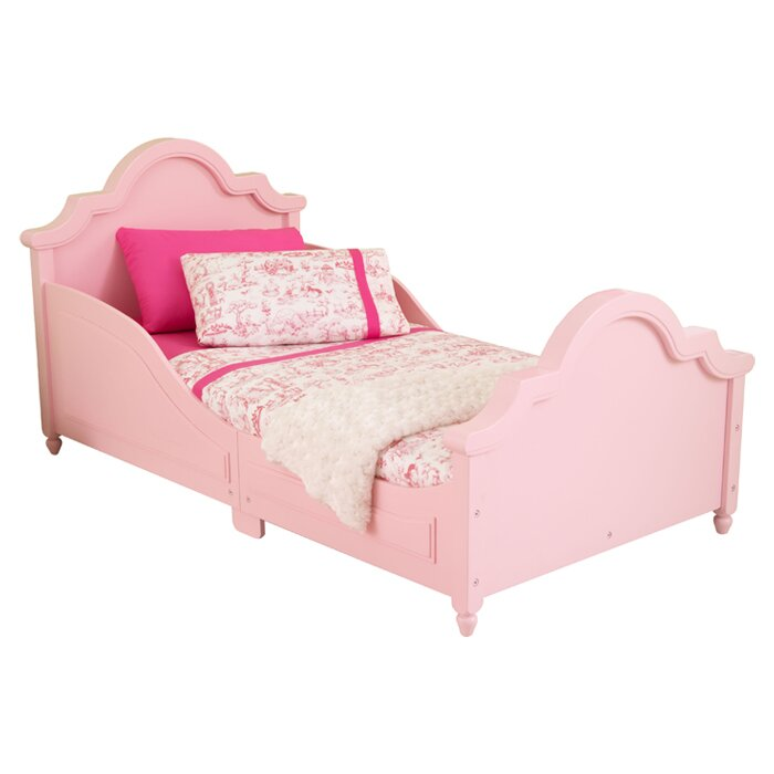 Raleigh Toddler Sleigh Bed