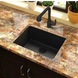 Black Kitchen Sinks You\'ll Love | Wayfair